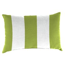 Lovely Pine Castle Outdoor Lumbar Pillow (Set of 2)