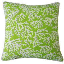 Jackson Outdoor Throw Pillow