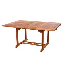 Pleasanton Extension Dining Table