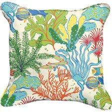 Bronson Indoor/Outdoor Throw Pillow (Set of 2)
