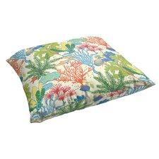 Bronson Corded Indoor/Outdoor Floor Pillow