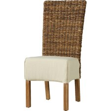 Carrabelle Dining Side Chair with Cushion