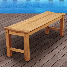 Today Sale Only Elsmere Teak  Picnic Bench
