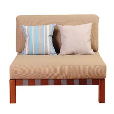 Good stores for Elsmere Armless Chair with Cushions