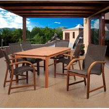 Elsmere 5 Piece Dining Set