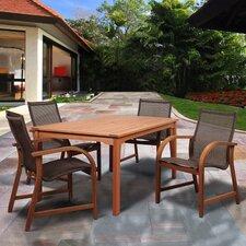 Elsmere 7 Piece Dining Set