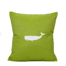 Sarasota Springs Indoor/Outdoor Sunbrella Throw Pillow