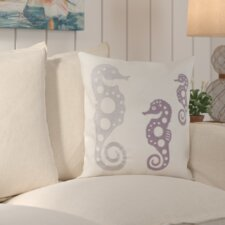 Tropical Oreas Indoor / Outdoor Euro Pillow (Set of 2)