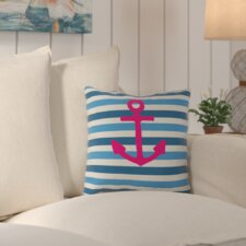 Whitherspoon Stay Indoor/Outdoor Throw Pillow