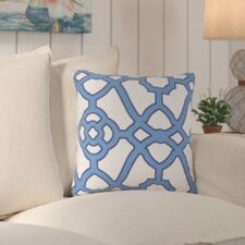 Marianna Indoor/Outdoor Throw Pillow