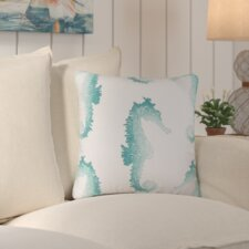 Iona Animal Print Indoor / Outdoor Throw Pillow