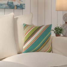Rolling Oaks Outdoor Throw Pillow (Set of 2)