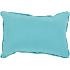 Wiscasset Indoor/Outdoor Lumbar Pillow
