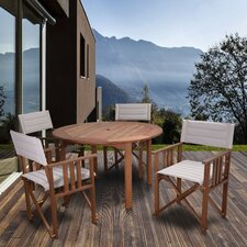 Good stores for Elsmere Patio 5 Piece Dining Set
