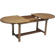 Top Reviews Elsmere Eucalyptus Dining Table