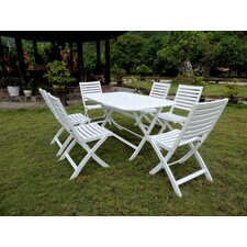 Bristol 7 Piece Dining Set