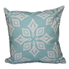 Purchase Rocio Star Geometric Print Outdoor Throw Pillow