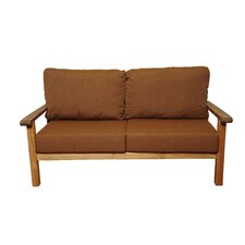 Elsmere Sofa with Sunbrella Cushions