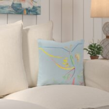 Suffolk Outdoor Throw Pillow
