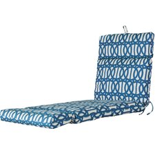 Sunbrella Chaise Cushion