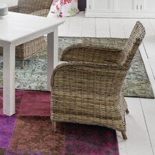 Prescott Dining Chair w/cushion (Set of 2)