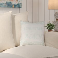 Fresh Richford Indoor/Outdoor Throw Pillow