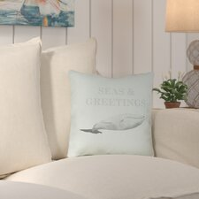 Merrimac Indoor/Outdoor Throw Pillow