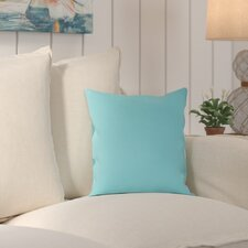 Wiscasset Indoor/Outdoor Throw Pillow