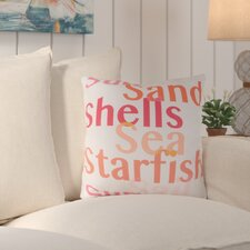 Looking for Ruthar Striking Sea ed OutdoorThrow Pillow