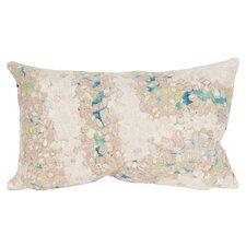 Eliza Indoor/Outdoor Lumbar Pillow