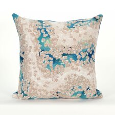 Eliza Indoor/Outdoor Throw Pillow