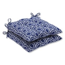 Springfield Outdoor Dining Chair Cushion (Set of 2)