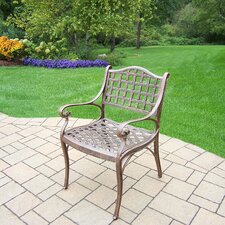 Claremont Dining Arm Chair