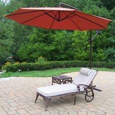 Find Claremont 3-Piece Chaise Lounge Set