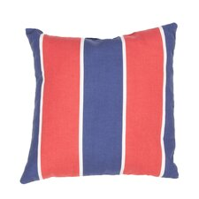 Pierpoint Stripe Indoor/Outdoor Throw Pillow