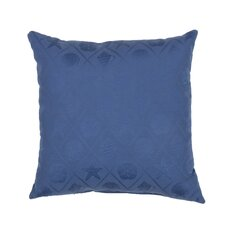 Pierpoint Solid Indoor/Outdoor Throw Pillow