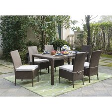 Westbrook 6 Piece Dining Set