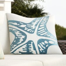 Whitney Indoor / Outdoor Euro Pillow (Set of 2)