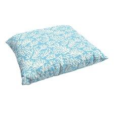 Comparison Sutton Reef Indoor/Outdoor Floor Pillow