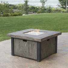 Harlem Fire Pit Table