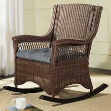 Redhorn Rocking Chair