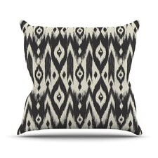 Blaurock Outdoor Throw Pillow