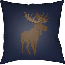 Dove Valley Indoor/Outdoor Throw Pillow