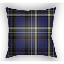 Reviews Elizabeth Indoor/Outdoor Throw Pillow