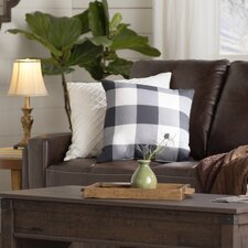 Marianmade Indoor/Outdoor Throw Pillow