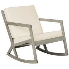 Celeta Patio Rocking Chair