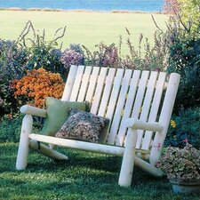 Chilton High Back Garden Bench