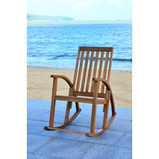 Reviews Bross Rocking Chair
