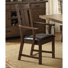 Bucksport Dining Arm Chair