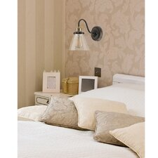 Paterson 1-Light Wall Sconce